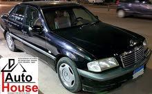 مرسيدس C180 2000