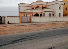 excellent finishing palace for rent in Dhofar city - Salala