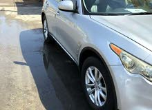 Used condition Infiniti FX35 2009 with 90,000 - 99,999 km mileage