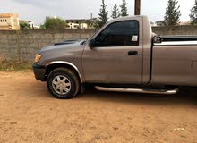 Automatic Brown Toyota 2001 for sale