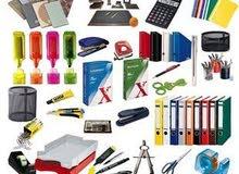 ادوات مكتبية