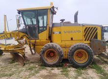 Grader 2007 good condition for sale