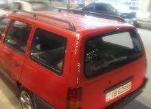 Used Opel Kadett in Amman