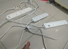 extension cord / surge protector for sale