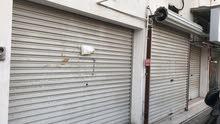 محل للايجار في عراد