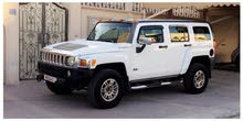 Hummer H3 Used in Northern Governorate
