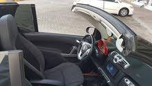 Mercedes Benz Smart 2012 convertible