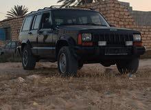 1995 Jeep in Zuwara