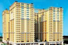 شقة مفروشة للايجار في ابراج MRF4
