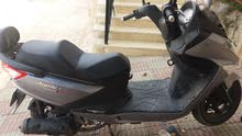 Buy a SYM motorbike directly from the owner