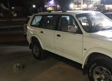 +200,000 km Mitsubishi Native 2006 for sale