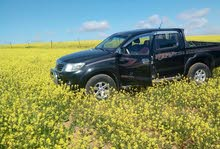 Toyota Hilux car for sale 2014 in Amman city