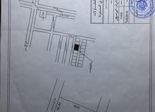 ارض سكنية من واجهتين للبيع في الجبس - طرابلس