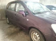 Available for sale! 1 - 9,999 km mileage Kia Carens 2007