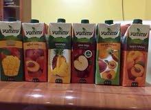 عصير تركي 1ل