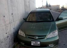 Honda Civic 2005 - Used