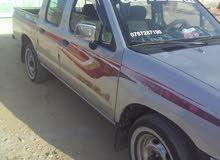 سيارة نيسان  م1999 للبيع