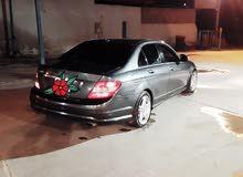 Mercedes Benz C 300 2010 - Automatic