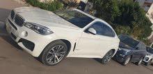 BMW x6 للايجار بارخص الاسعار