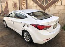 Automatic Hyundai 2019