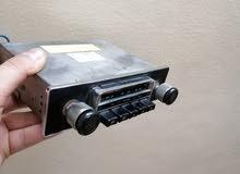راديو سيارات قديمة