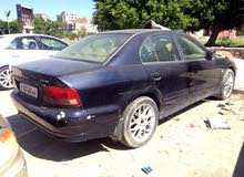 Available for sale! +200,000 km mileage Mitsubishi Galant 2002