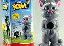 القط المتكلم الناطق/ سيارة للاطفال/ جهاز sedda لالعاب الاطفال