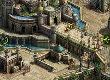 حساب انتقام السلاطين هيبه 1 مملكة 159 و 4 مزارع ك