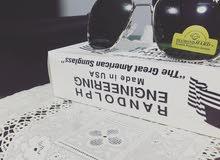 Randolph Engineering Sun Glasses Available
