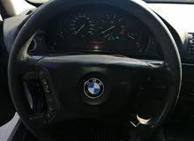 BMW نفض جديد