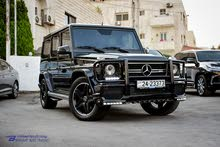 Used Mercedes Benz G 500 2010