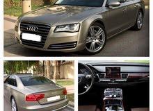 Used Audi 2014