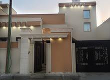 منازل أرضية للبيع ( مشروع الهضبة )