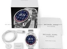 ساعة مايكل كورس ذكية جديده