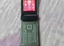 سلام عليكم Nokia N76