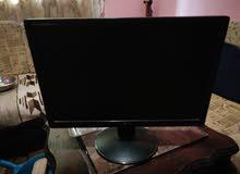 شاشه ال جي كمبيوتر مستعمله بسعر35