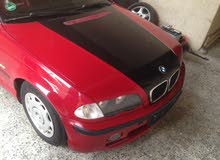 BMW 318 موديل 2001