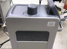 اجهزة طبية مستعملة للبيع (جهاز ليزر جنتل ماكس برو)