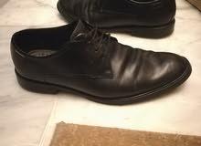 حذاء جلد طبيعي هندي نعل 100% GRMADO