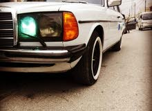 Automatic Mercedes Benz C 200 for sale