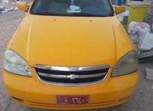 Used condition Chevrolet Optra 2008 with 190,000 - 199,999 km mileage