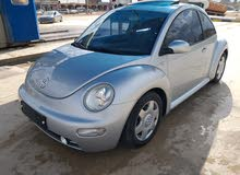 Available for sale! +200,000 km mileage Volkswagen Beetle 2006