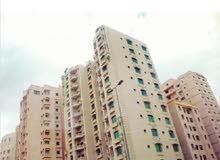 ايجار عمارات  بالكامل وشقق حسب الطلب