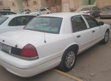 Used condition Ford Crown Victoria 2005 with 0 km mileage