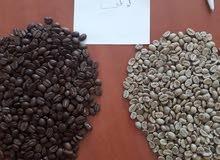 قهوة بن النرجس