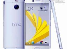 للبيع أول البدل HTC BOLT نظيف جدآ