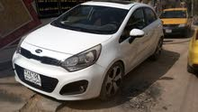 Kia Rio for sale in Basra