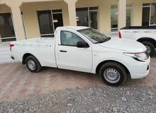 For sale 2018 White Pickup