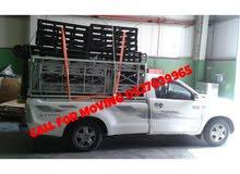 1Ton Pick Up Truck For Rent Dubai