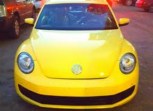 Beetle 2012 for Sale